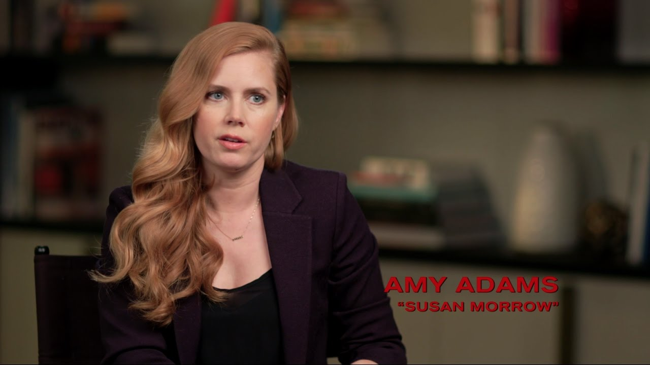 NOCTURNAL ANIMALS – 'Love Story' Featurette – In Select Theaters November 18