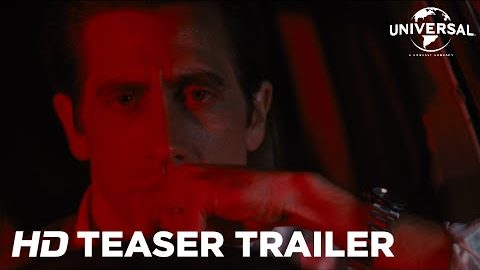 Nocturnal Animals – Official Trailer 1 (Universal Pictures) HD