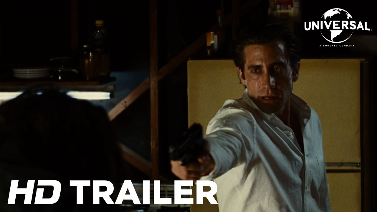 Nocturnal Animals – Trailer 2 (Universal Pictures) HD