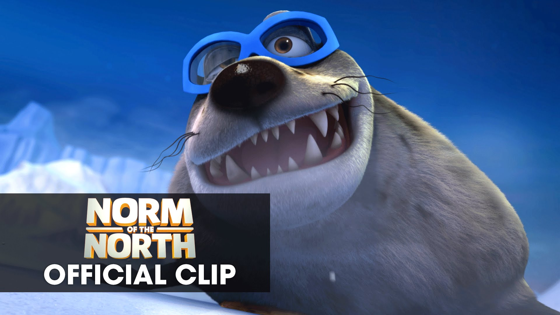 "Norm Of The North (2016) Official Clip – ""Performance"""