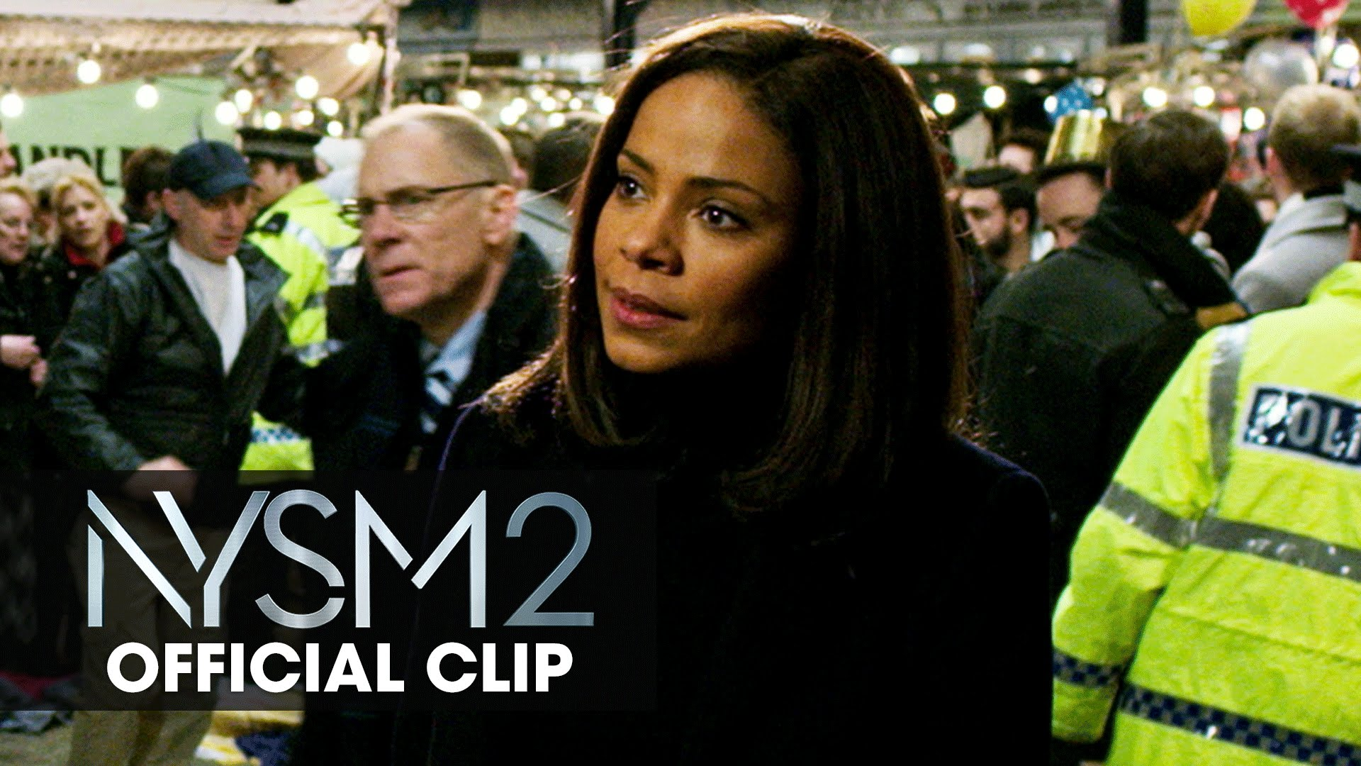 """Now You See Me 2 (2016 Movie) Official Clip – """"Make a Deal"""""""