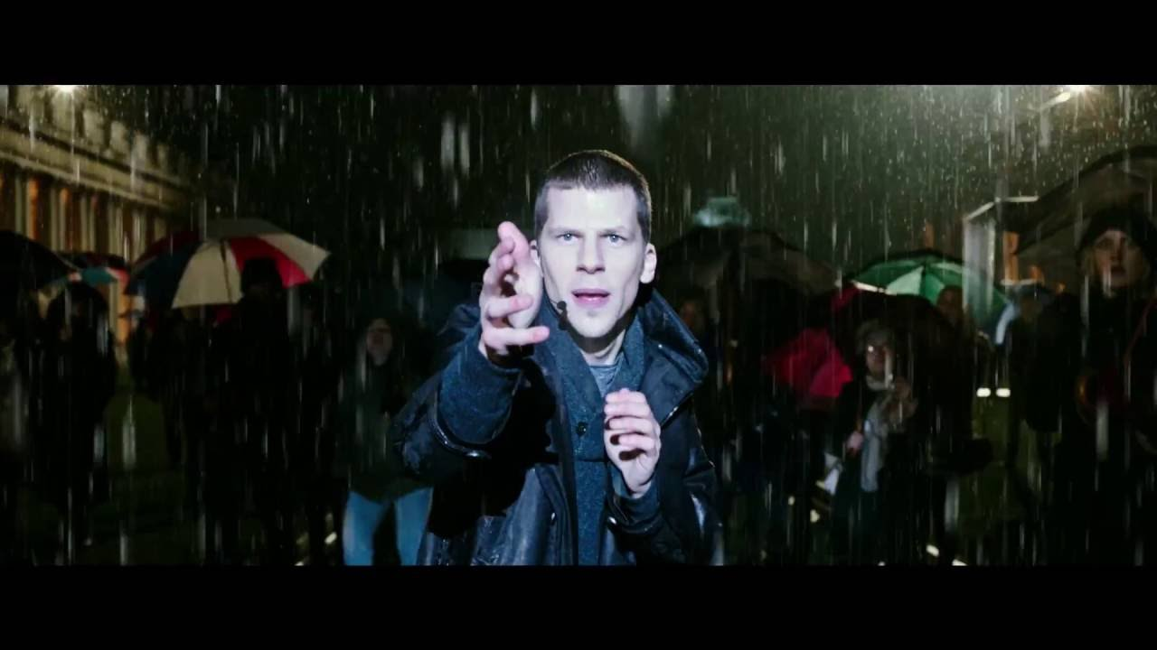 NOW YOU SEE ME 2 – COMING SOON TO DOWNLOAD, DVD & BLU-RAY