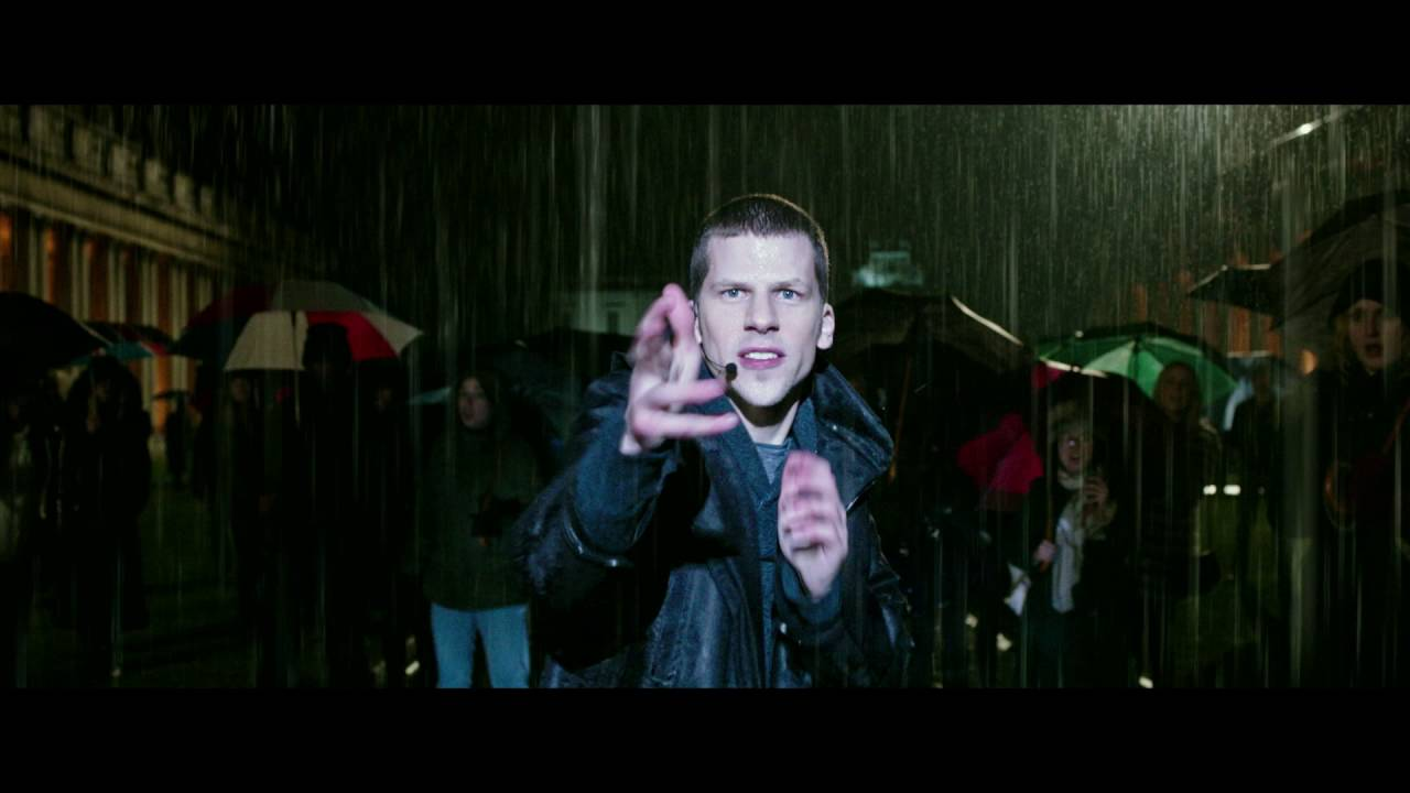 NOW YOU SEE ME 2 – REVEAL [HD]