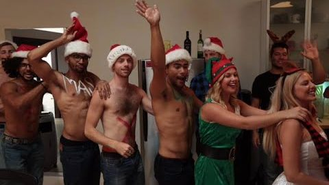 Office Christmas Party (2016) – Office Surprises – Paramount Pictures