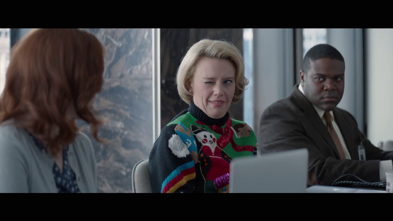 OFFICE CHRISTMAS PARTY – 'CANCELLED' 20″ TV SPOT (Wed)