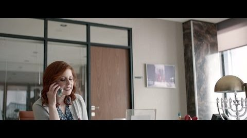 """Office Christmas Party – """"Does Your Assistant Do This?"""" Spot (2016) – Paramount Pictures"""
