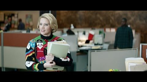 "Office Christmas Party – ""Does Your Boss Do This?"" Spot (2016) – Paramount Pictures"