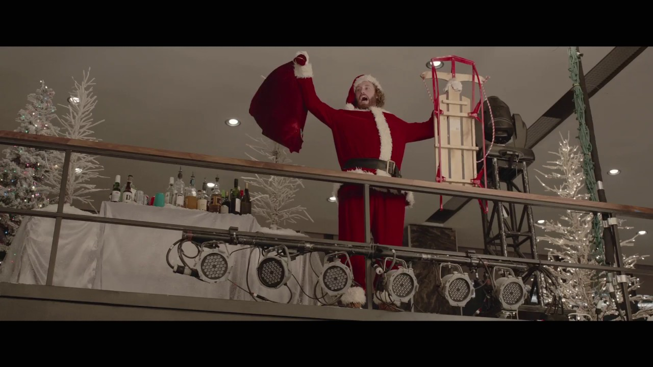 OFFICE CHRISTMAS PARTY – 'HERE WE GO' 20″ TV SPOT (Wed)