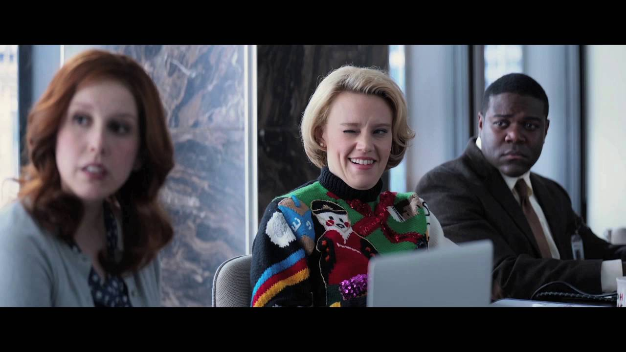 OFFICE CHRISTMAS PARTY – OFFICIAL UK TEASER TRAILER [HD]