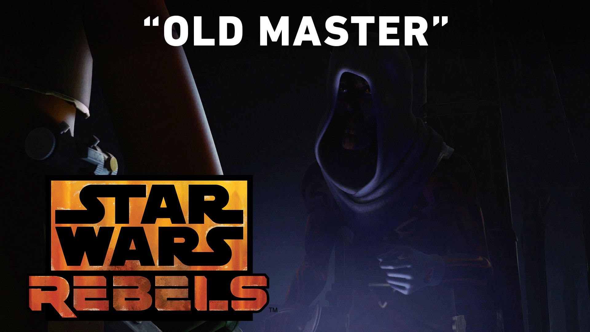 Old Master – Twilight of the Apprentice Preview | Star Wars Rebels