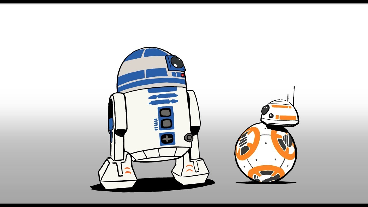 One Up | Star Wars Blips