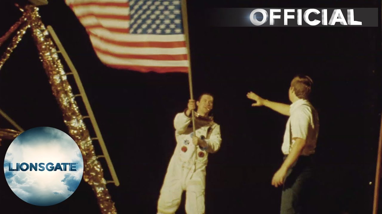 Operation Avalanche – Trailer –  On Digital Download March 6 / DVD March 20