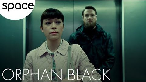 """Orphan Black – Behind the Scenes of """"Ease for Idle Millionaires"""""""