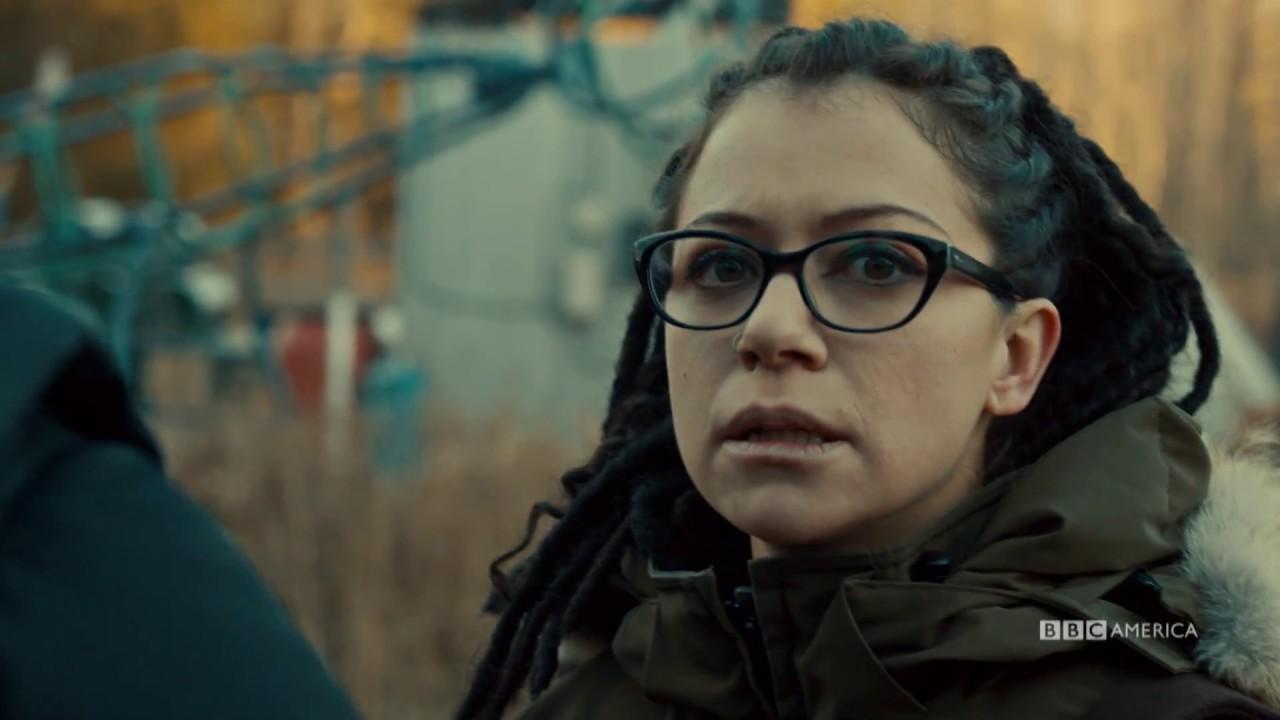 Orphan Black Episode 5 Trailer