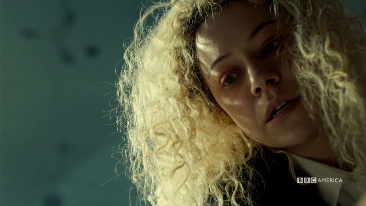 Orphan Black Exclusive First Look Scene