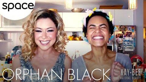 Orphan Black – Kay-Bee Natural Beauty Celebrates 50K Subscribers!!!