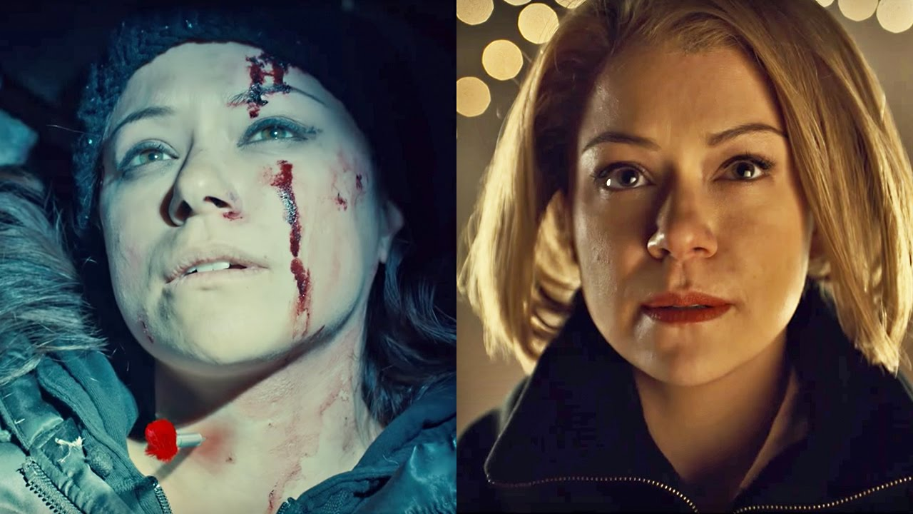 Orphan Black Season 5 – The Final Trailer