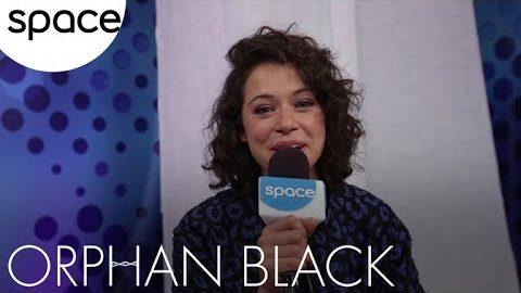 Orphan Black – Tatiana Maslany Q&A – Ep.504