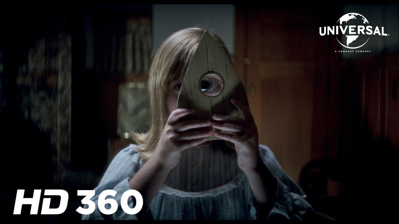 Ouija 2: Origin of Evil – VR 360 (Universal Pictures) HD