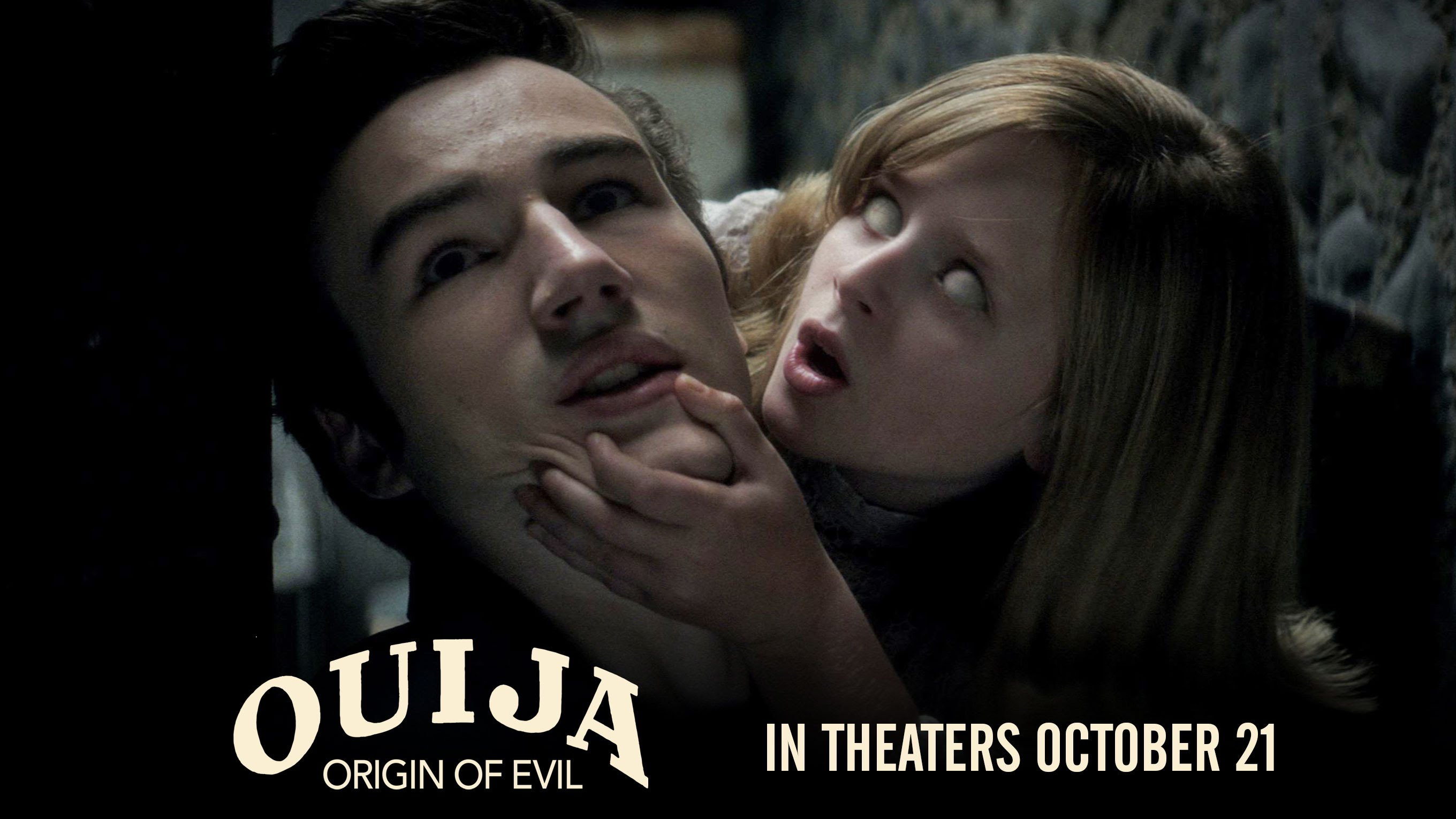 Ouija: Origin of Evil – In Theaters October 21 (TV Spot 4) (HD)