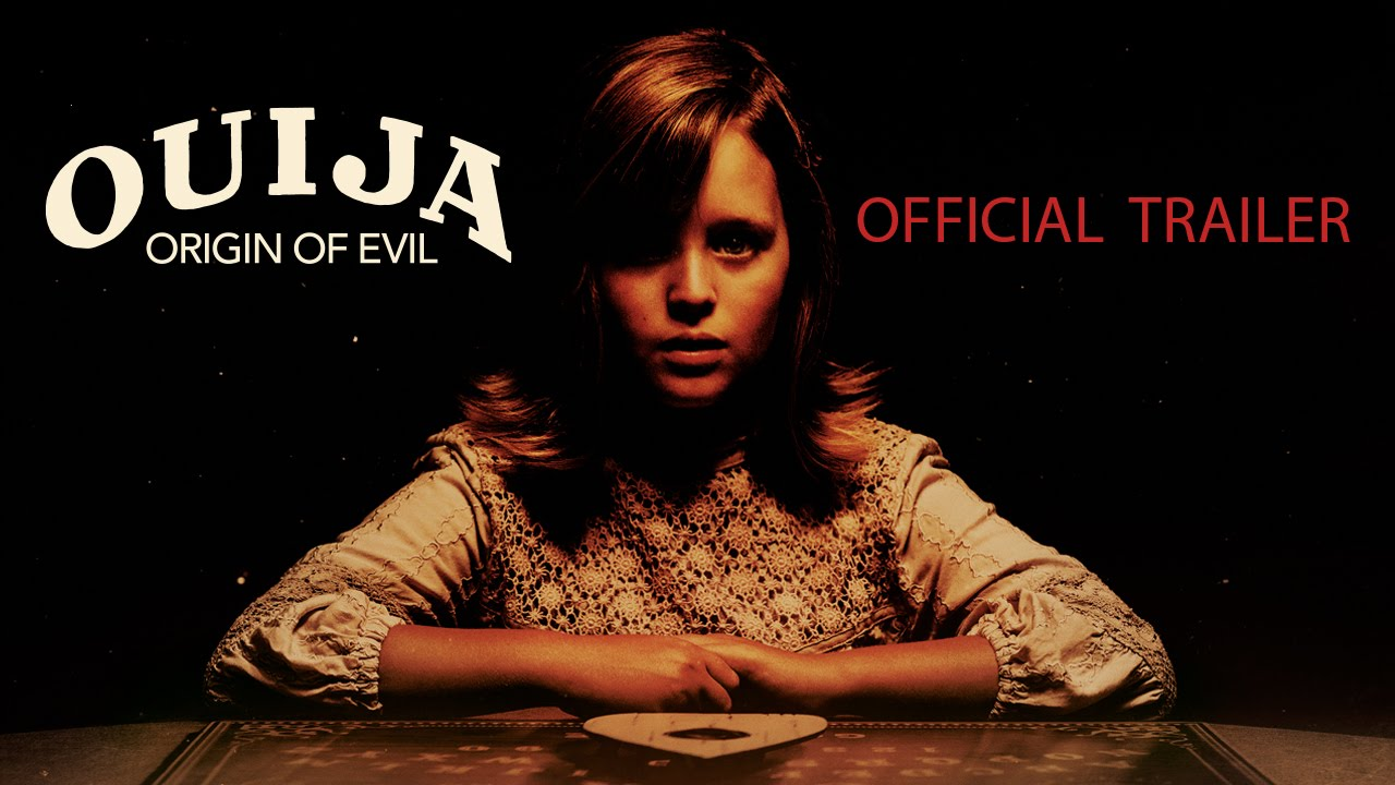 Ouija: Origin of Evil – Official Trailer (HD)