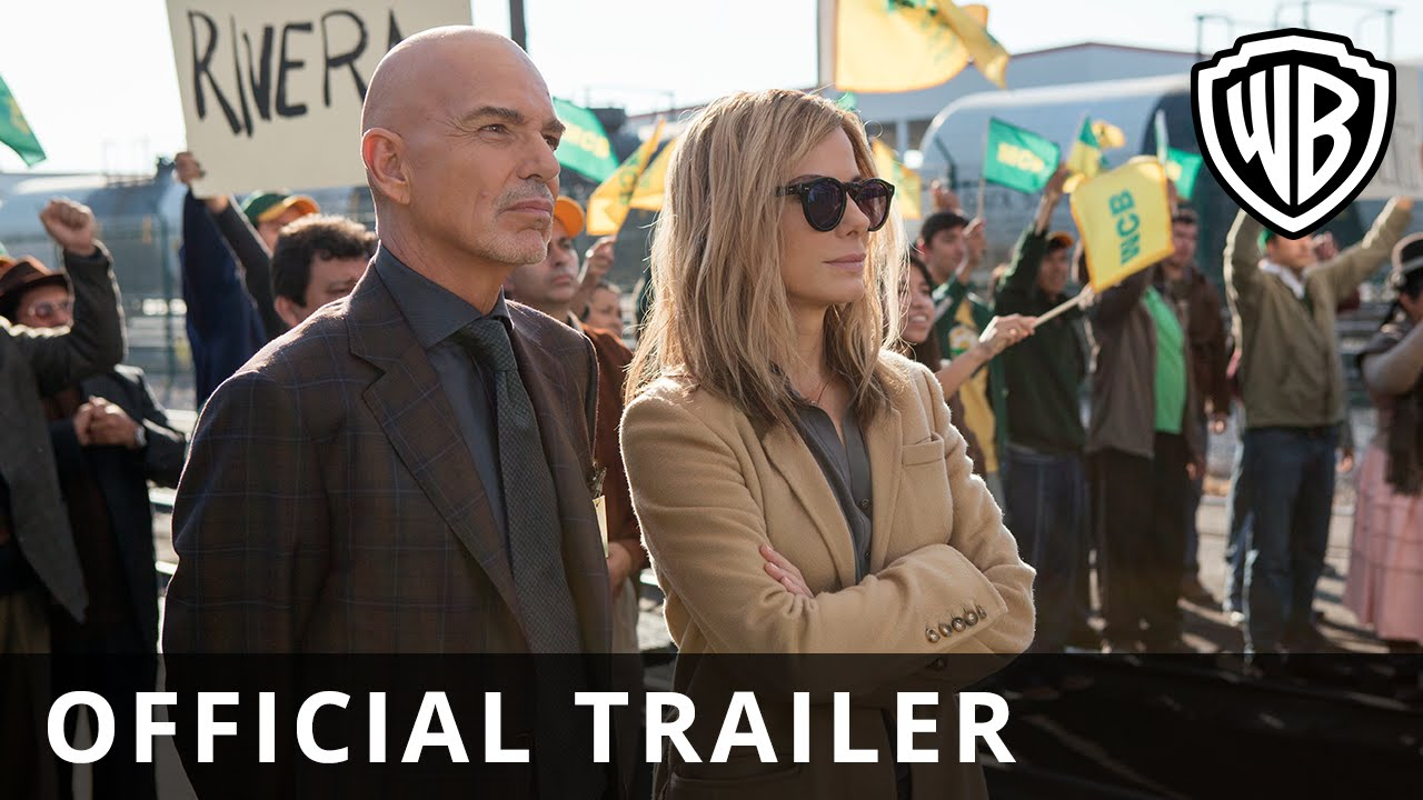 Our Brand Is Crisis – Trailer – Official Warner Bros. UK