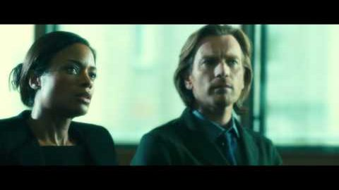 OUR KIND OF TRAITOR – Clip #2 – In Cinemas May 13th