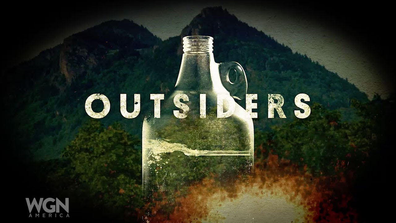 """Outsiders"" Episode 1: Farrell Wine"