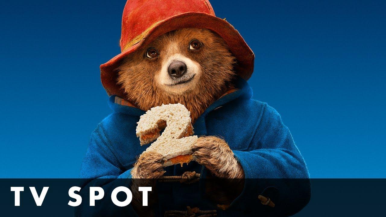 PADDINGTON 2 – Cast TV Spot – Starring Hugh Grant, Hugh Bonneville and Julie Walters