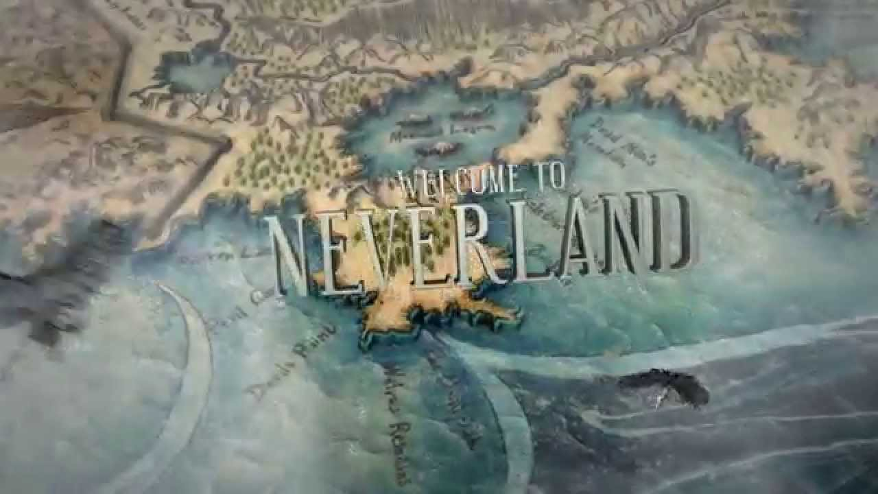 Pan – Welcome to Neverland: The Creatures [HD]