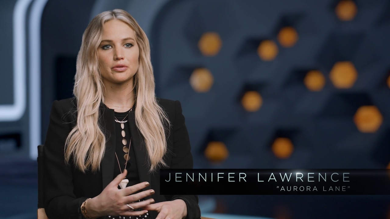 Passengers – All Star Cast Discusses the Production