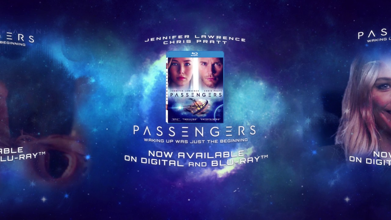 Passengers – Explore the 360 Experience