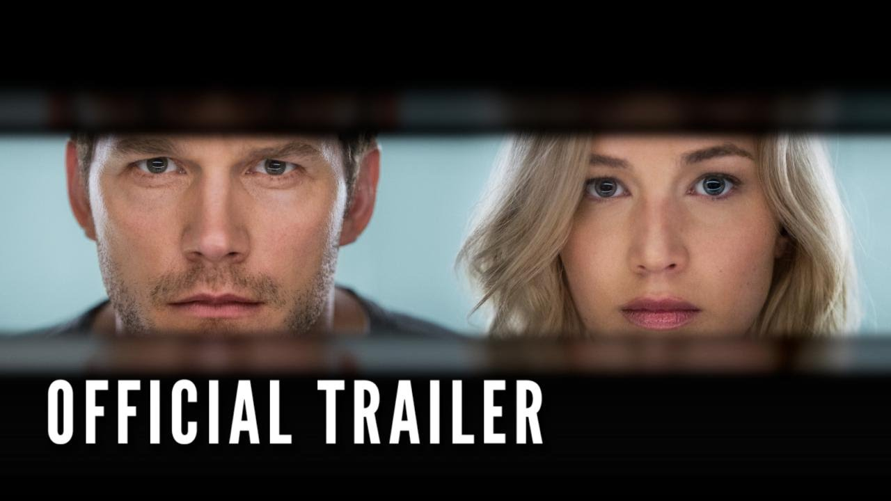 PASSENGERS – Official Trailer (HD)