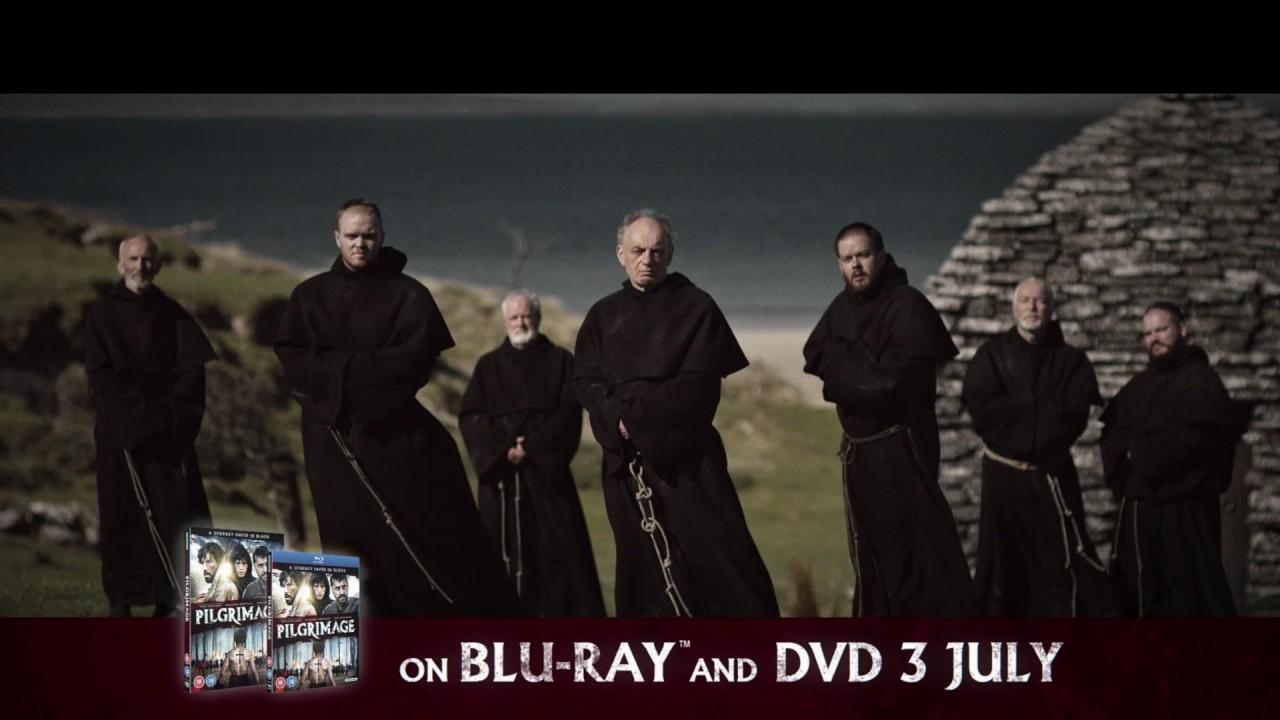 PILGRIMAGE – On DVD, Blu-ray & Digital July 3rd