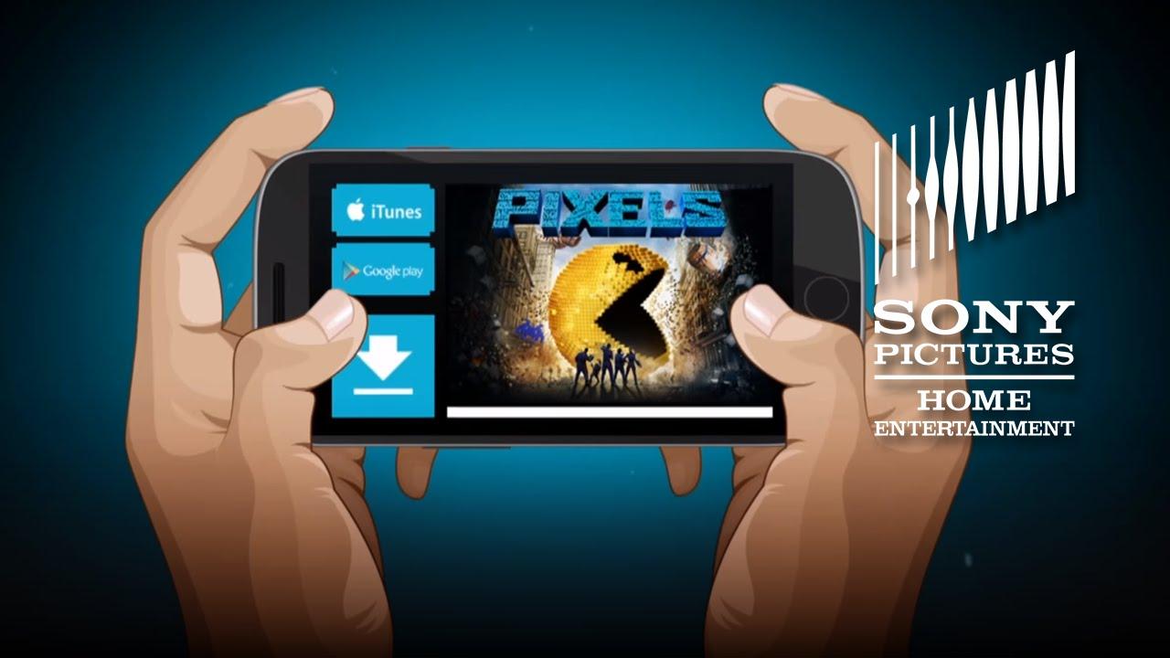 Play Along Pixels Game App!