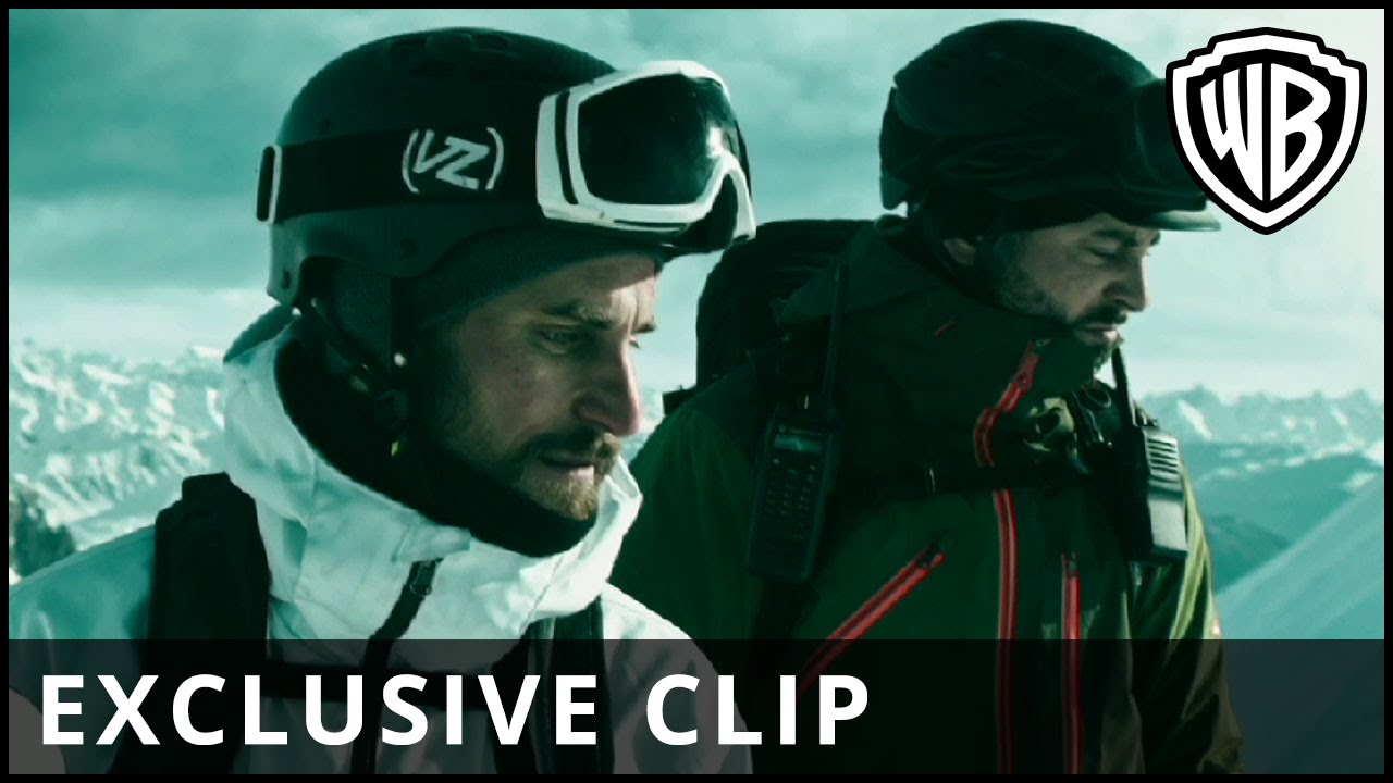 Point Break – Snowboarding Featurette – Official Warner Bros. UK