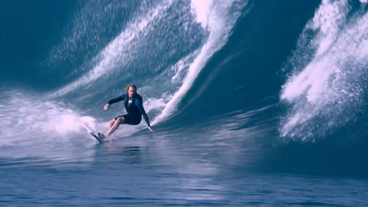Point Break: Surf Action [HD]