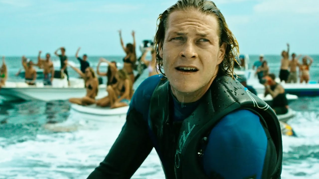 Point Break – Trailer 2 [HD]