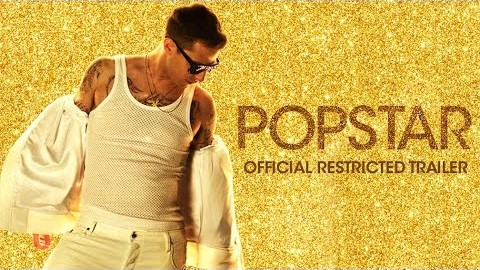 Popstar: Never Stop Never Stopping – Official Restricted Trailer (HD)