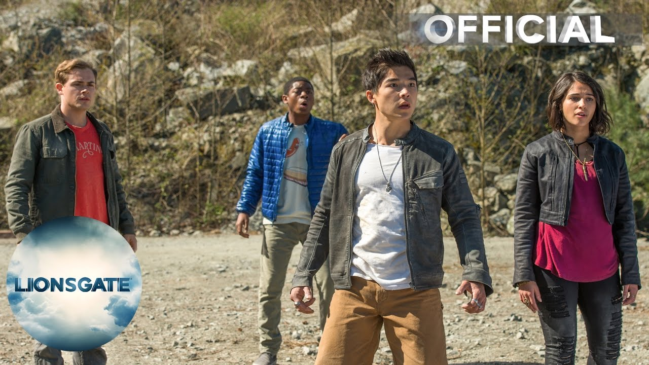 """Power Rangers – Behind The Scenes """"Bigger and Better"""" – In Cinemas March 24"""