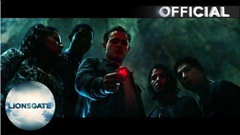 Power Rangers – Teaser Trailer – Coming Soon