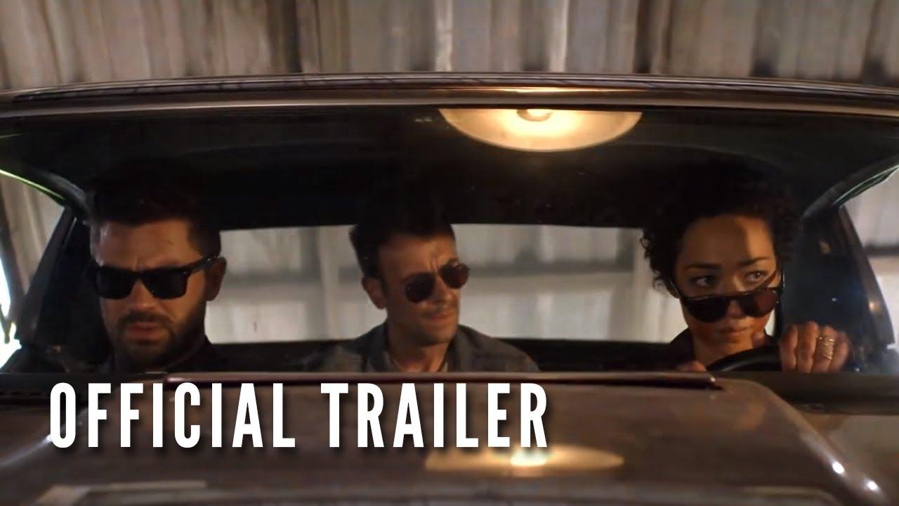 Preacher – Season 2 Official Trailer