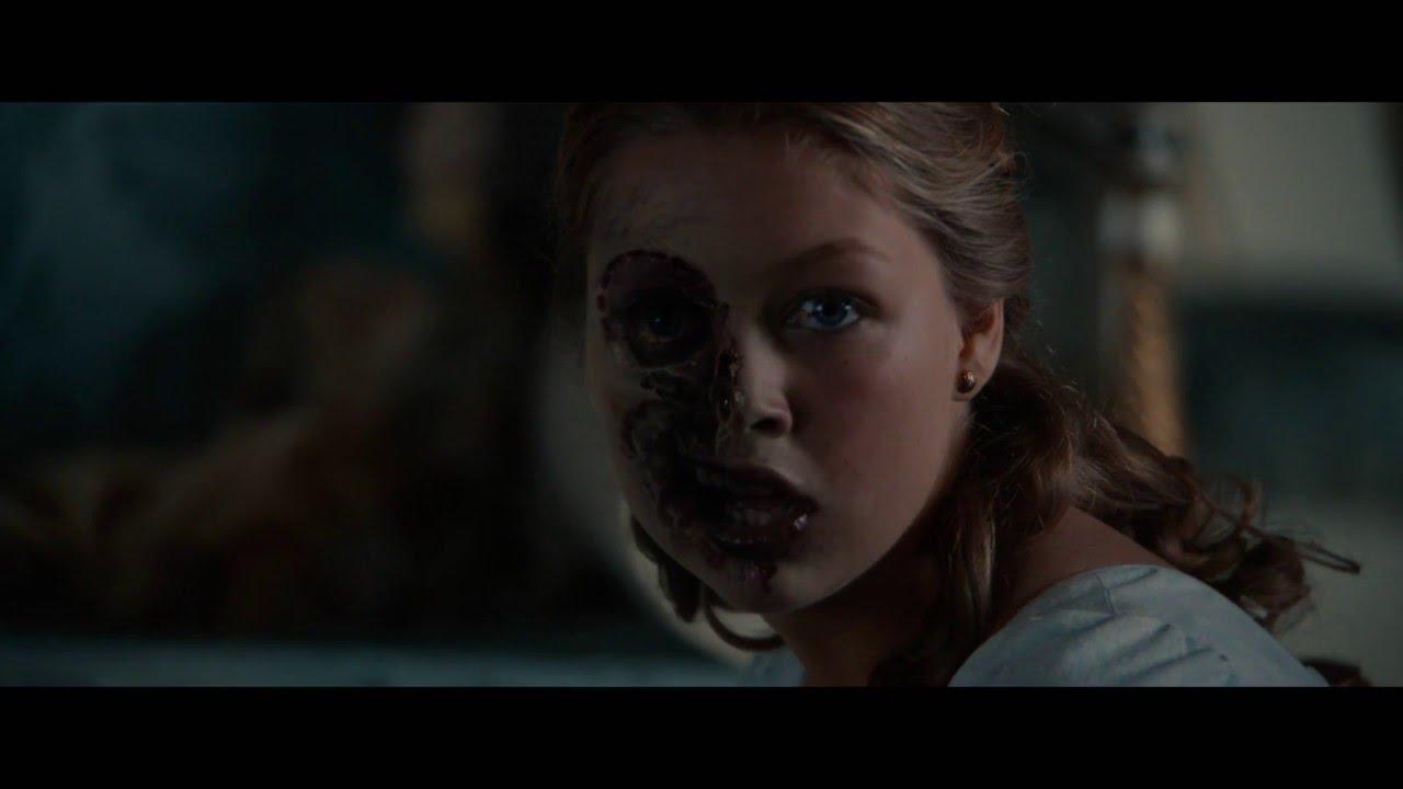 PRIDE PREJUDICE & ZOMBIES – Trailer