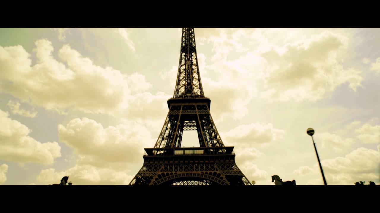 PUERTO RICANS IN PARIS – Official Trailer – FOCUS WORLD