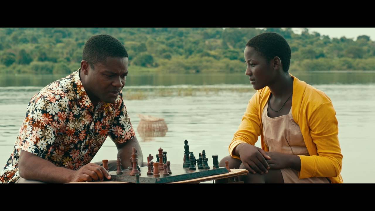 "Queen of Katwe – ""Eight Moves"""