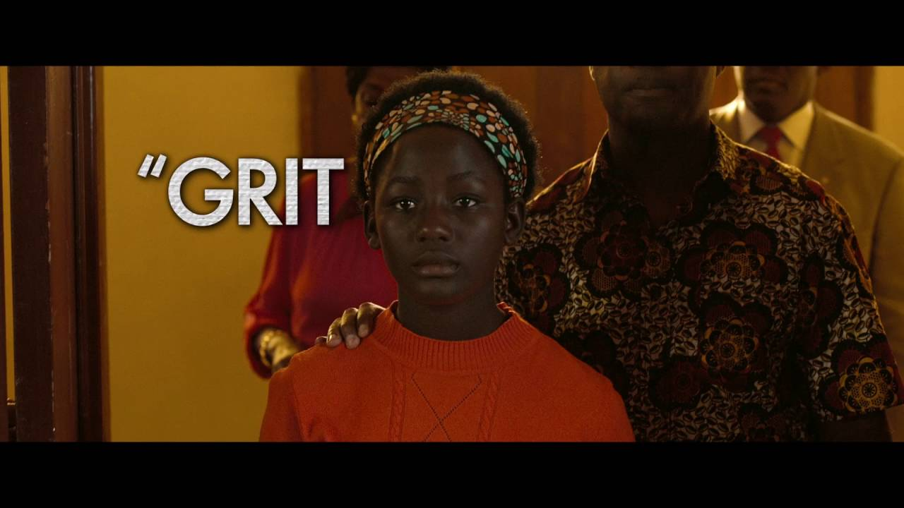 Queen of Katwe – In Theaters September 30!