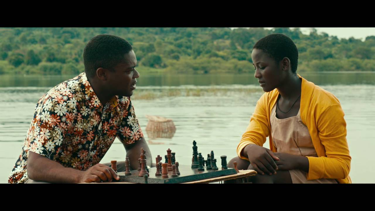 "Queen of Katwe – ""Labor Of Love"""