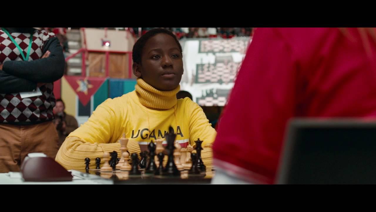 """Queen of Katwe – """"Never Surrender"""""""