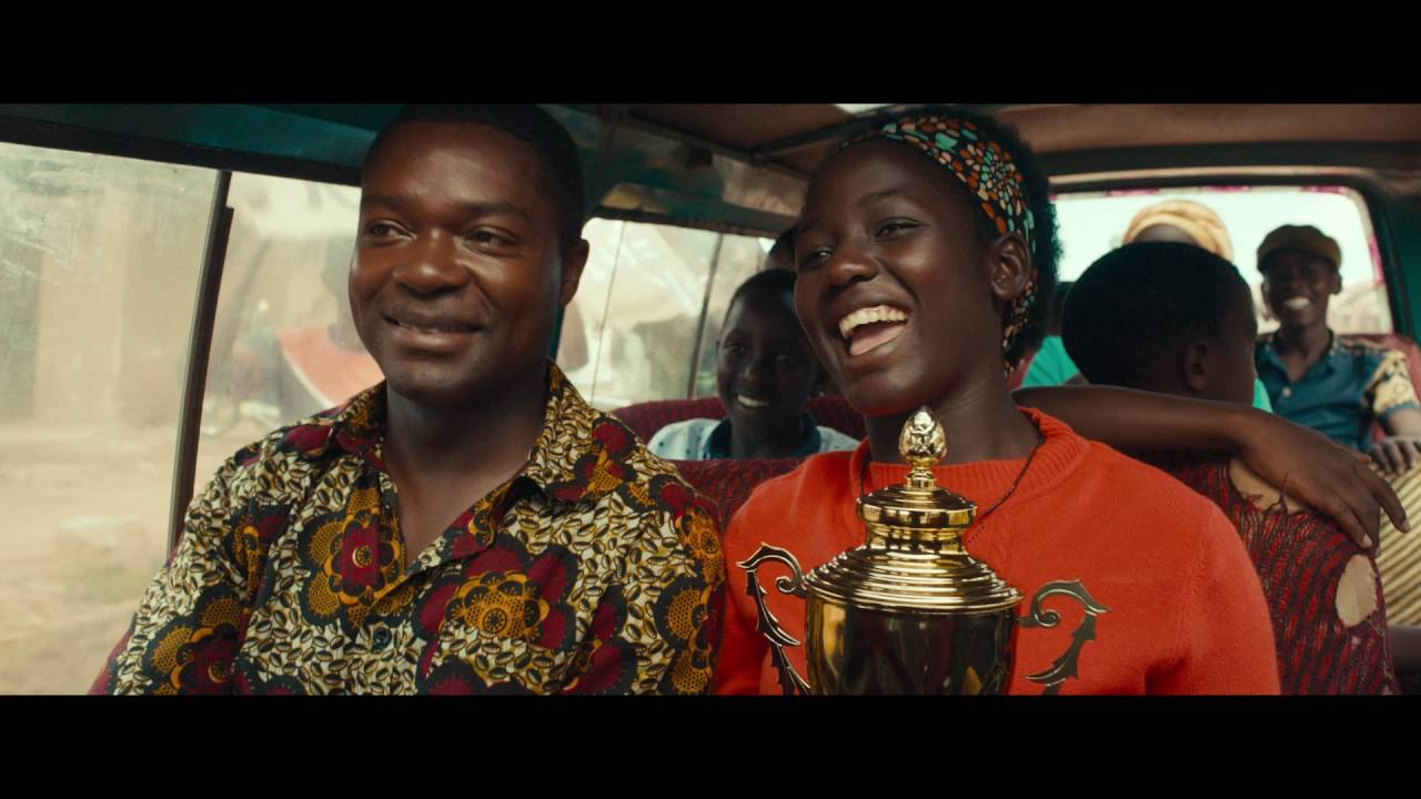 "Queen of Katwe – ""Turning Dreams Into A Reality"""