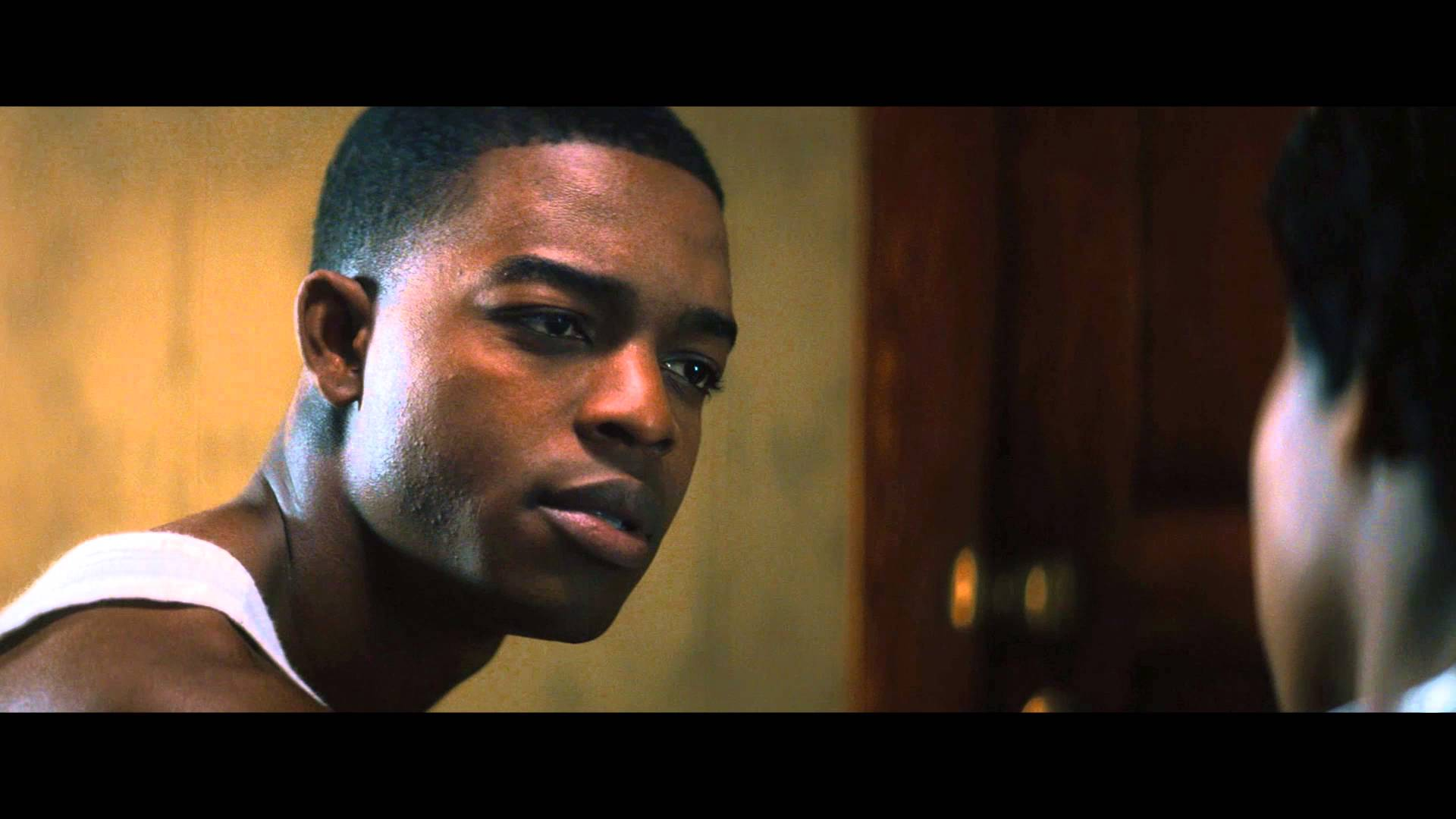 RACE – 'Against All Odds' TV Spot #7 – In Theaters February 19
